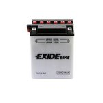 Akumulator EXIDE BIKE YB14-A2