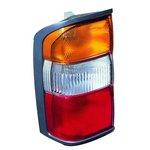 Lampa tylna DEPO 215-19B9R-A
