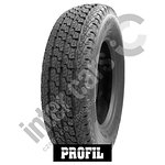 PROFIL Lider 205/75 R16 110 N C