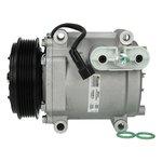 Kompresor klimatyzacji NISSENS NIS 89551