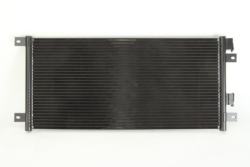 Chłodnica klimatyzacji NRF 35643 - darmowa dostawa do 5000 warsztatów Motointegrator Partner i 170 sklepów Inter Cars