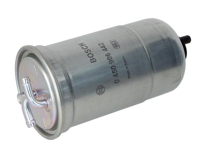 Filtr paliwa BOSCH 0 450 906 442 - darmowa dostawa do 5000 warsztatów Motointegrator Partner i 170 sklepów Inter Cars