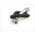 Przewód hamulcowy elastyczny ABE C80501ABE