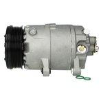 Kompresor klimatyzacji NISSENS NIS 89340