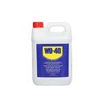 Uniwersalny olej penetrujący WD-40, 5 litrów