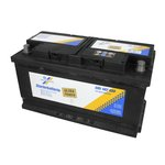 Akumulator osobowy CARTECHNIC CART595402080 WYP