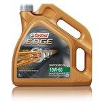 Olej silnikowy CASTROL EDGE 10W60 SUPERCAR 4L