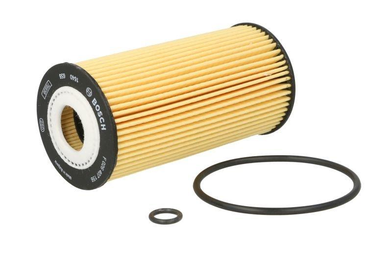 Filtr oleju BOSCH F 026 407 156 - darmowa dostawa do 5000 warsztatów Motointegrator Partner i 170 sklepów Inter Cars