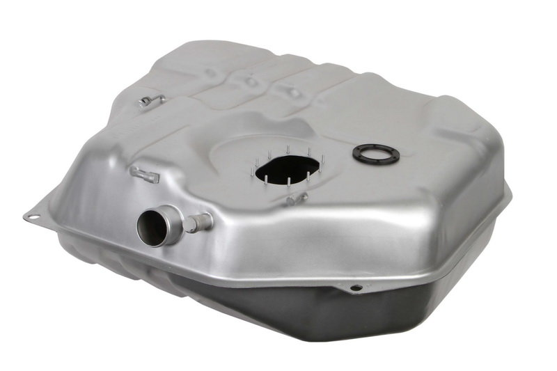 Zbiornik paliwa BLIC 6906-00-2092006P - darmowa dostawa do 5000 warsztatów Motointegrator Partner i 170 sklepów Inter Cars