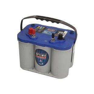 Akumulator OPTIMA BLUETOP O816253000
