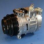 Kompresor klimatyzacji DENSO DCP17023