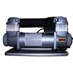 Przenośny kompresor powietrzny DRAGON WINCH duży 150 l/min DWKD