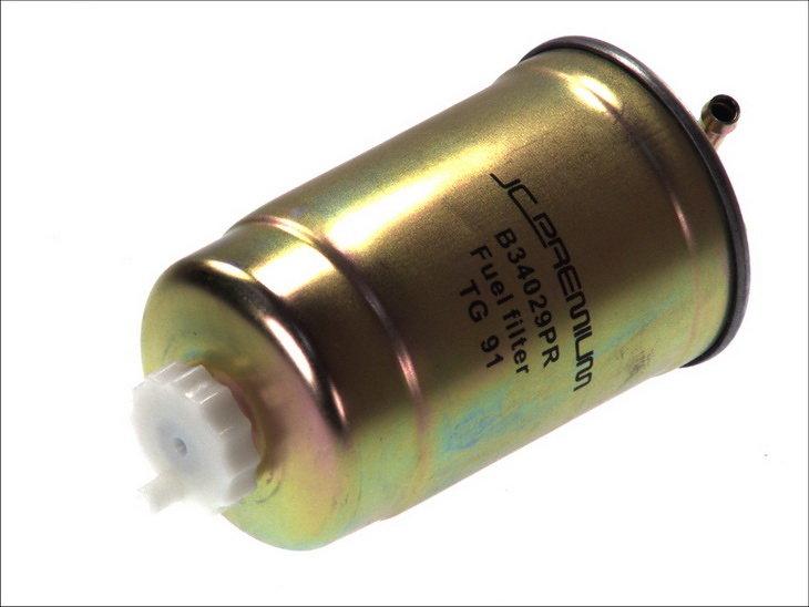Filtr paliwa JC PREMIUM B34029PR - darmowa dostawa do 5000 warsztatów Motointegrator Partner i 170 sklepów Inter Cars