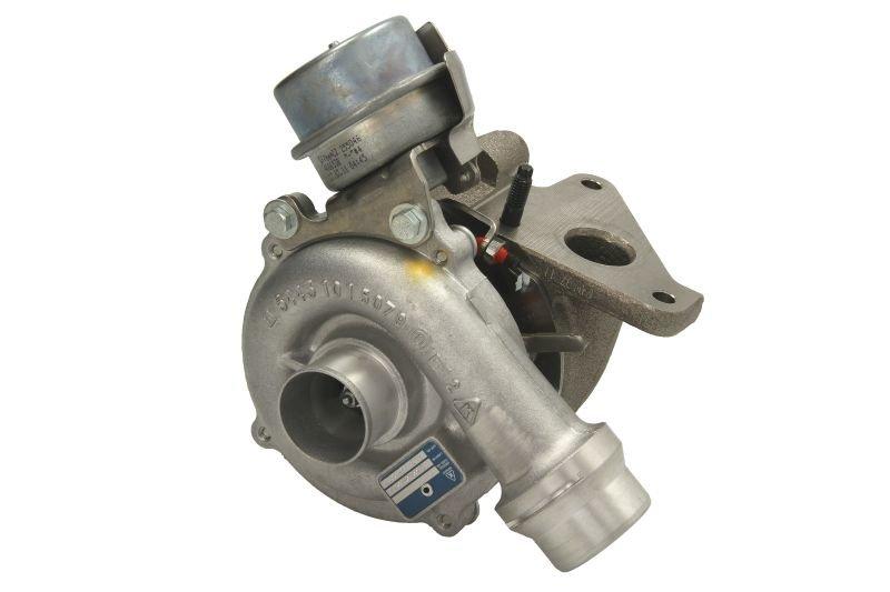 Turbosprężarka KKK 5439 988 0027 - darmowa dostawa do 5000 warsztatów Motointegrator Partner i 170 sklepów Inter Cars