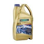 Olej przekładniowy RAVENOL ATF 6HP Fluid 4 litry