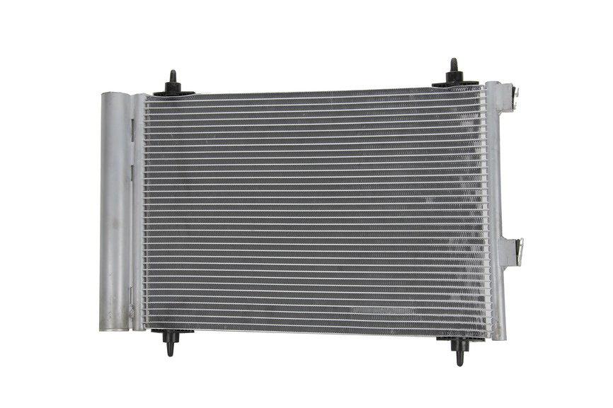 Chłodnica klimatyzacji THERMOTEC KTT110156 - darmowa dostawa do 5000 warsztatów Motointegrator Partner i 170 sklepów Inter Cars