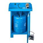 Urządzenie do mycia części IBS SCHERER 2120007