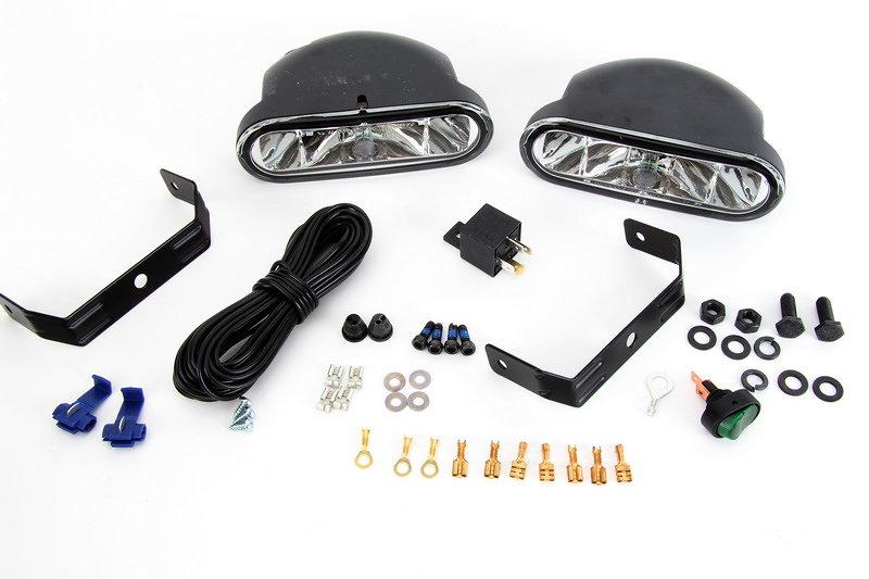 Lampa Hella Comfor Line FF 75  - darmowa dostawa do 5000 warsztatów Motointegrator Partner i 170 sklepów Inter Cars