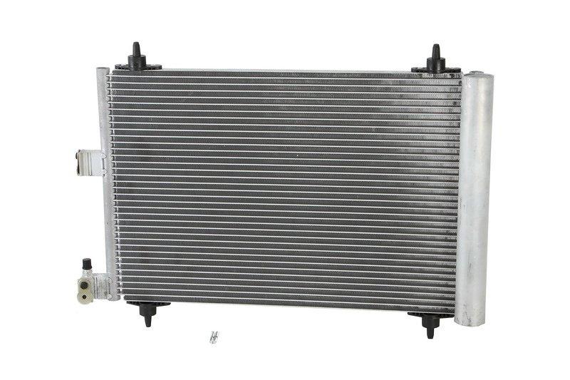 Chłodnica klimatyzacji NISSENS 94542 - darmowa dostawa do 5000 warsztatów Motointegrator Partner i 170 sklepów Inter Cars