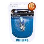 Żarówka (halogenowa) H3 PHILIPS BlueVision - blister 1 szt.