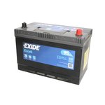 Akumulator EXIDE EXCELL EB954 - 95Ah 720A P+