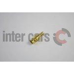 Szybkozłącze kompresora do pompowania kół  BORG-HICO wtyk Φ 6 mm