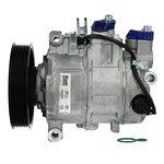 Kompresor klimatyzacji NISSENS 89111