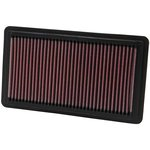 Filtr powietrza K&N Honda Civic Si 2.0 '06-'11 33-2343