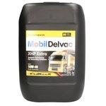 Olej silnikowy półsyntetyczny MOBIL XXL 149758