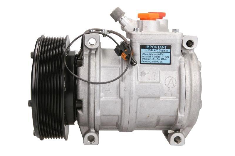 Kompresor klimatyzacji DENSO DCP99510 - darmowa dostawa do 5000 warsztatów Motointegrator Partner i 170 sklepów Inter Cars
