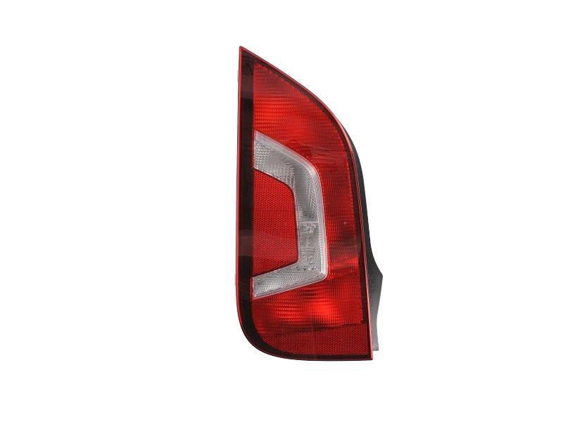 Szkło lampy zespolonej świateł tylnych ULO 1097003 - darmowa dostawa do 5000 warsztatów Motointegrator Partner i 170 sklepów Inter Cars