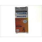 Żarówka (pomocnicza) P13W PHILIPS - karton 1 szt.