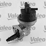 Mechaniczna pompa paliwa VALEO 247075