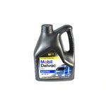 Olej mineralny MOBIL DELVAC MX 15W40 DELVAC MX 15W40 4L