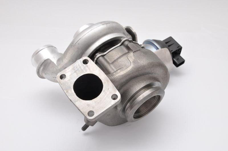 Turbosprężarka MITSUBISHI 49377-07535 - darmowa dostawa do 5000 warsztatów Motointegrator Partner i 170 sklepów Inter Cars