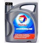 Olej czyszczący TOTAL Hydraurincage, 5 litrów
