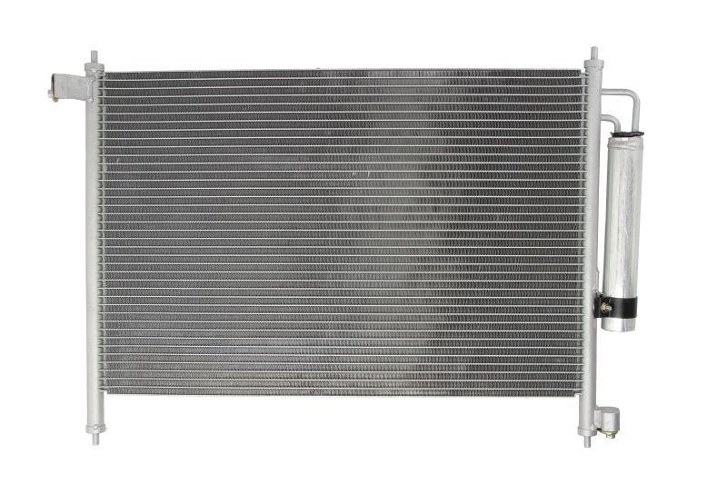 Chłodnica klimatyzacji THERMOTEC KTT110491 - darmowa dostawa do 5000 warsztatów Motointegrator Partner i 170 sklepów Inter Cars