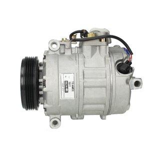 Kompresor klimatyzacji TEAMEC 8629706