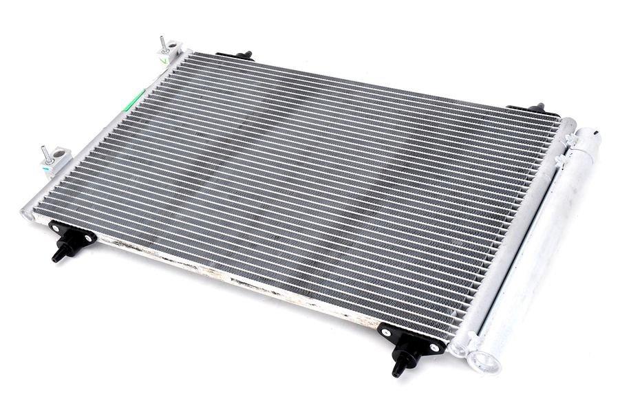 Chłodnica klimatyzacji NRF 35610 - darmowa dostawa do 5000 warsztatów Motointegrator Partner i 170 sklepów Inter Cars