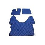 Dywanik podłogowy F-CORE F-CORE FL25 BLUE