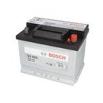 Akumulator BOSCH SILVER S3 005 - 56Ah 480A P+ - Montaż w cenie przy odbiorze w warsztacie!