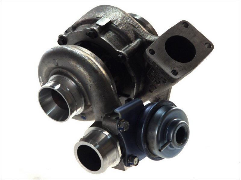 Turbosprężarka MITSUBISHI 49377-07460