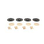Dywaniki gumowe REZAW-PLAST RP-D 210103