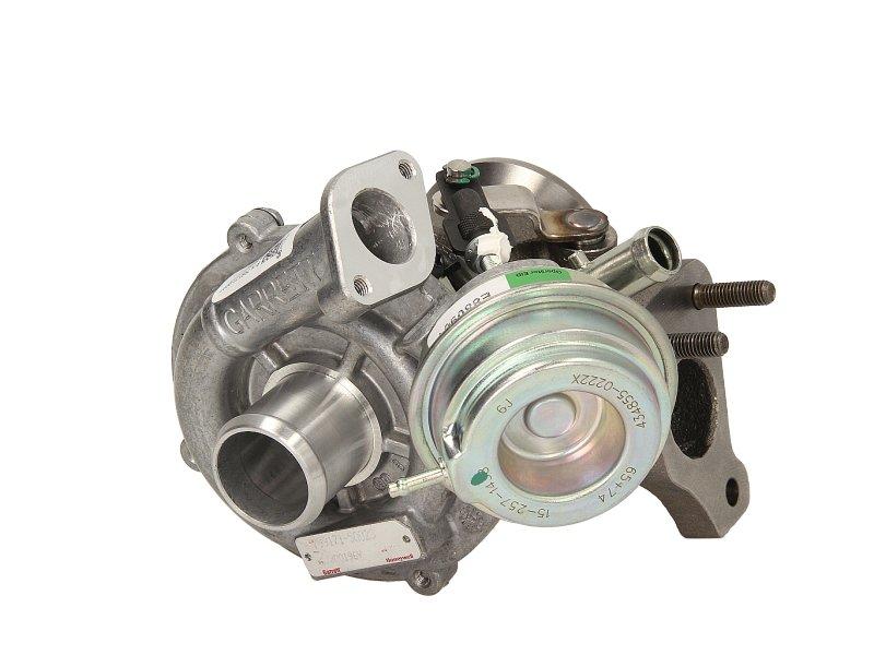Turbosprężarka GARRET 799171-0002 - darmowa dostawa do 5000 warsztatów Motointegrator Partner i 170 sklepów Inter Cars