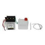 Akumulator obsługowy VARTA 6N4-2A-2 VARTA FUN