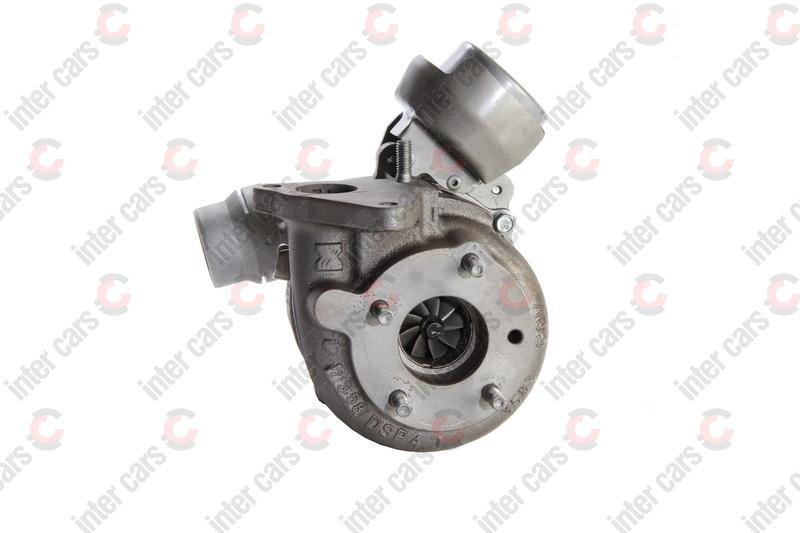 Turbosprężarka KKK KKK54399880030 - darmowa dostawa do 5000 warsztatów Motointegrator Partner i 170 sklepów Inter Cars