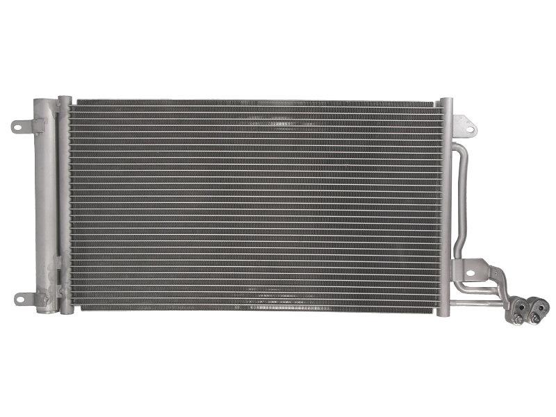 Chłodnica klimatyzacji THERMOTEC KTT110042 - darmowa dostawa do 5000 warsztatów Motointegrator Partner i 170 sklepów Inter Cars