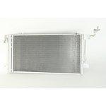 Chłodnica klimatyzacji NISSENS 94321