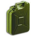 Kanister metalowy HICO 10 litrów