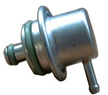 Zasobnik ciśnienia paliwa MEAT&DORIA 75013